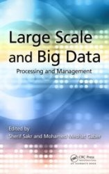 Книга Large Scale and Big Data: Processing and Management