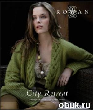 Журнал Rowan. City Retreat