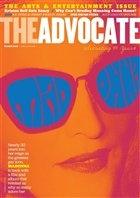 Журнал The Advocate №3 (март), 2012 / US