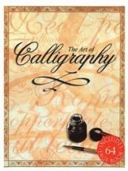 Книга The Art of Calligraphy
