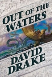 Книга Out of the Waters (The Books of the Elements, Vol. 2)