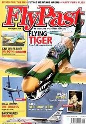 Журнал FlyPast №8 2008