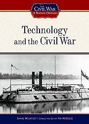 Книга Technology and the Civil War