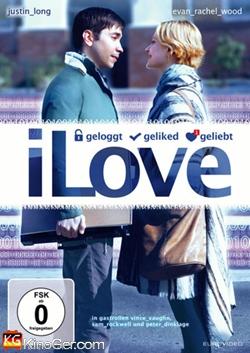 iLove - geloggt, geliked, geliebt (2013)