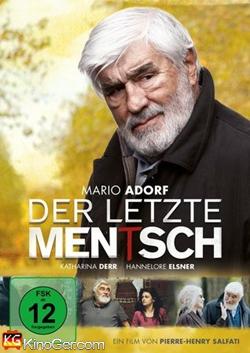 Der letzte Mentsch (2014)