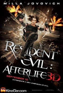 Resident Evil Afterlife Stream Deutsch