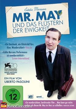 Mr. May und das Flüstern der Ewigkeit (2013)