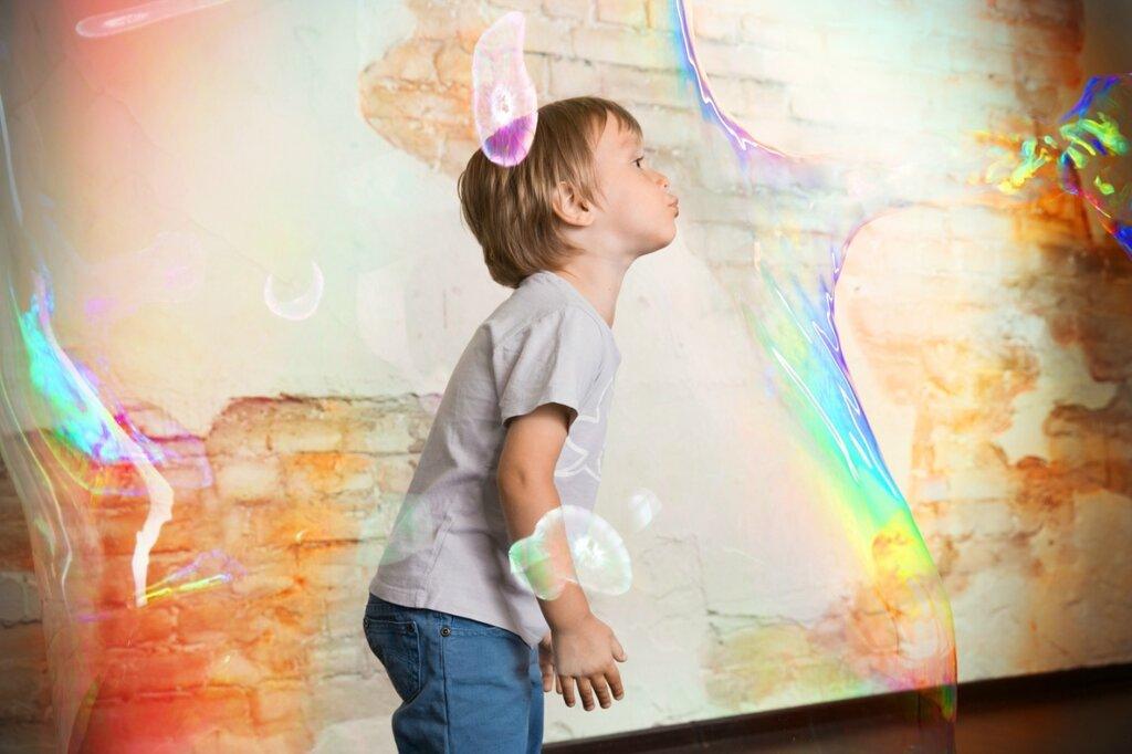 Вырваться из пузыря