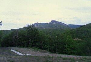 Вечером, на дороге к вершинам ... SAM_6644.JPG