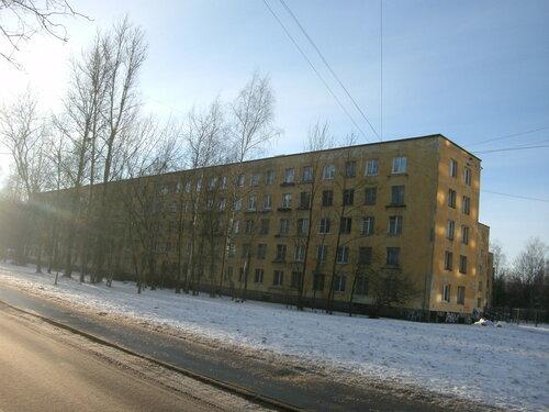 Пролетарская ул. 73