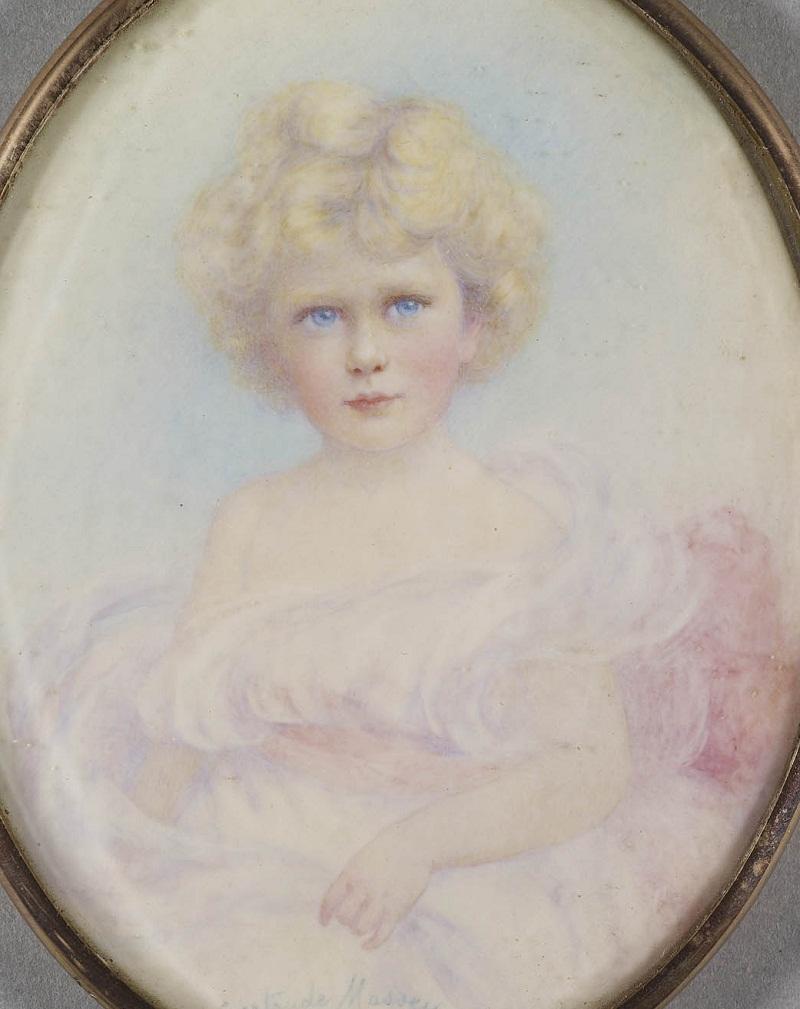Princess Mary of Wales (1897-1965), later Princess Royal, Viscountess Harewood