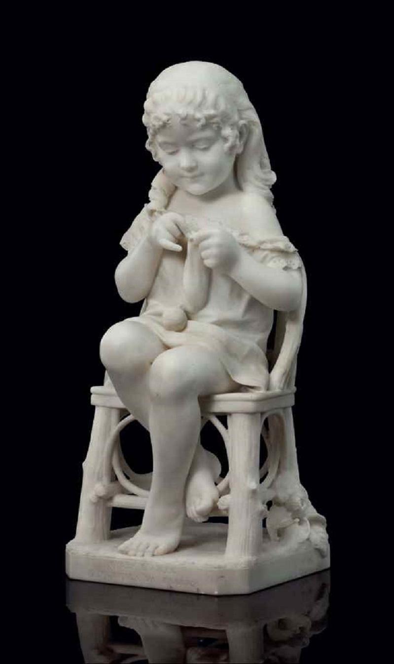 Cesare Lapini Impara l'arte e mettila da parte, 1893.Jpeg