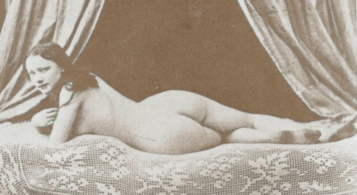 1852. Викторина Мёран