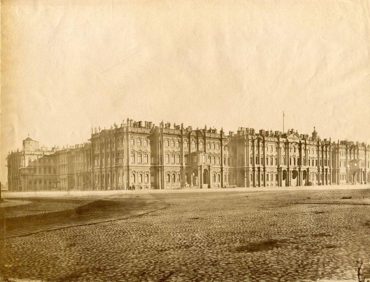 15. Зимний дворец