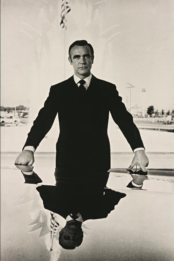 1971. Шон Коннери