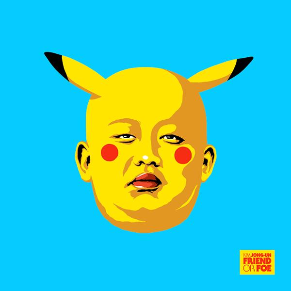 Kim Jong-Un  Friend or Foe, Butcher Billy1280.png