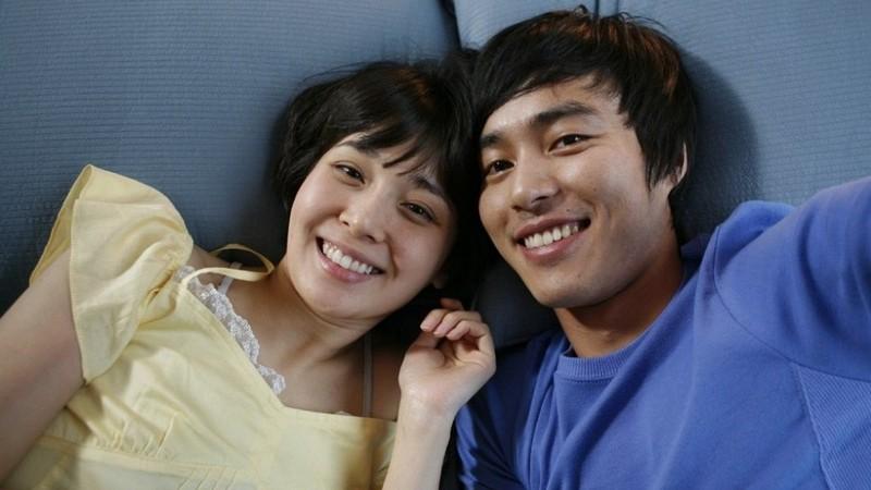 Привет, любовь моя (2009)