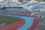 Чемпионат и первенство ЦФО лето 2015