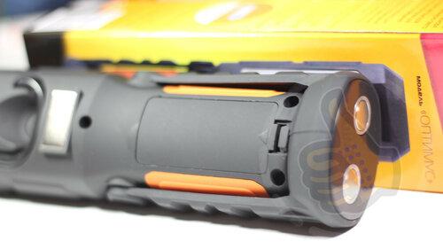 Оптимус - Яркий луч - автомобильный фонарь