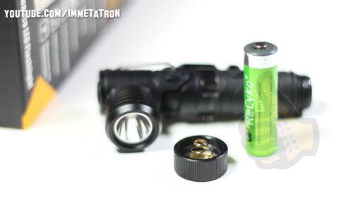 Fenix MC11
