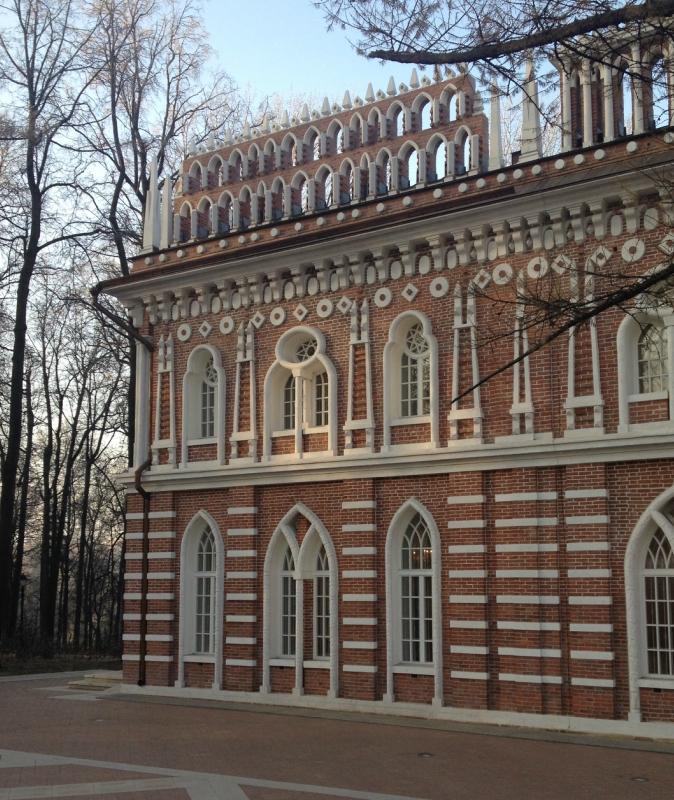 Оперный дом