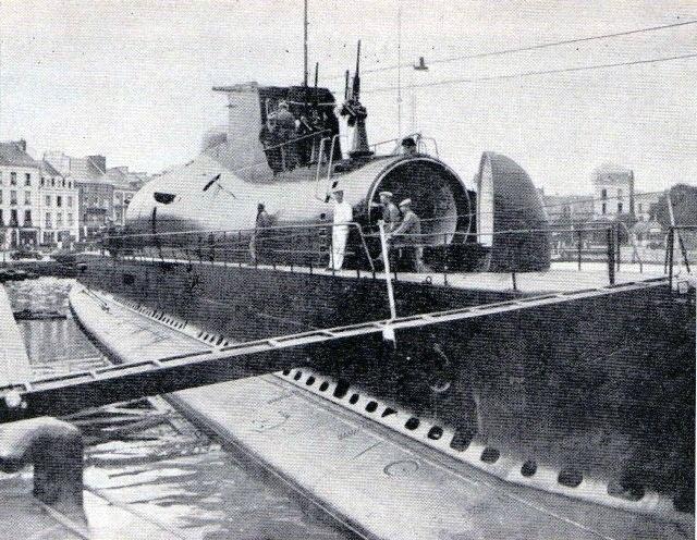 Сюркуф – человек и корабль