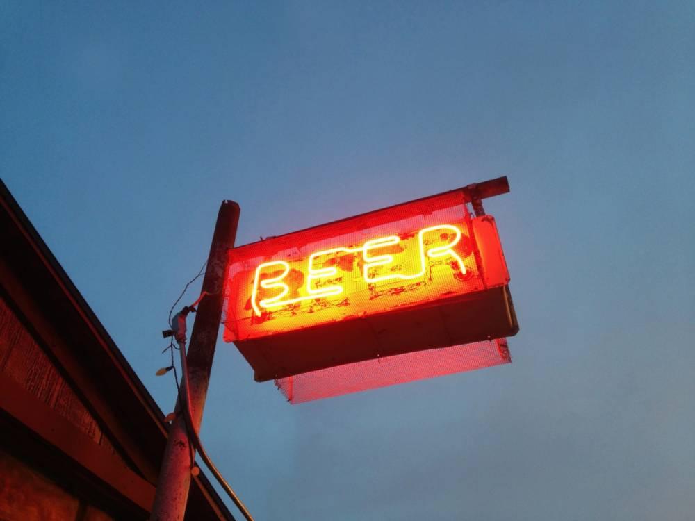 3. Пиво помогает бороться с раком. В этом алкогольном напитке содержатся ингредиенты, которые помога