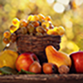 Осень на десерт