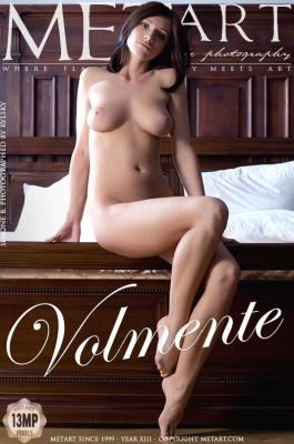 Журнал Журнал Met-Art: Simone B - Volmente (30-04-2014)