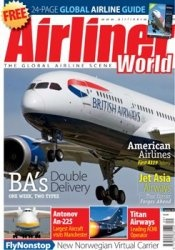 Airliner World 2013-09