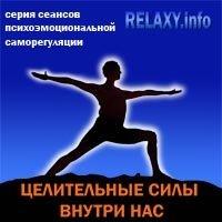Аудиокнига Турышева О.Г.,  Гуменникова Н.В. Целительные силы внутри нас (Аудиокнига)