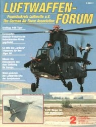 Luftwaffen-Forum 1991-02