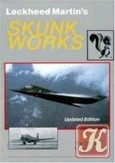 Книга Lockheed Martin's Skunk Works