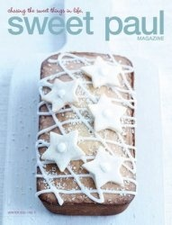 Sweet Paul №7 Winter 2011