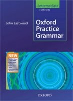 Аудиокнига Eastwood J. - Oxford Practice Grammar - Intermediate