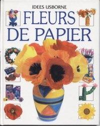 Книга Fleurs de papier