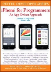 Книга iPhone for Programmers: An App-Driven Approach