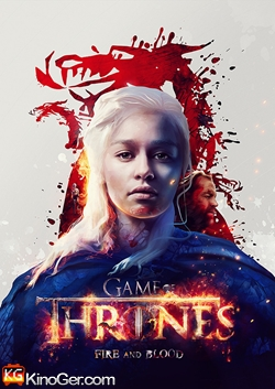 Game of Thrones Staffel 1-6 (2014)