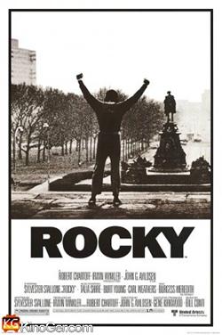 Rocky 1 - Die Chance seines Lebens (1976)