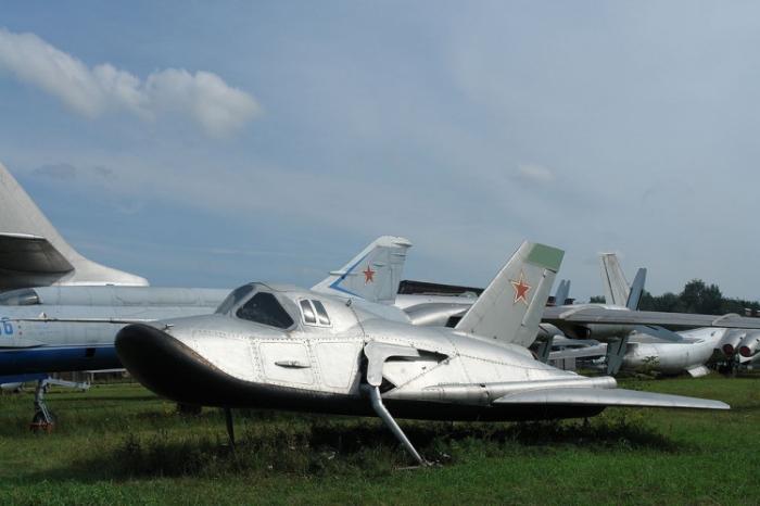 Пять самых секретных проектов СССР