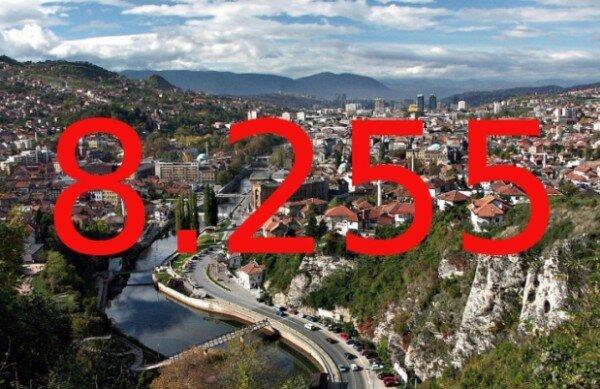 Сараево, Босния и Герцеговина, война, этнические конфликты