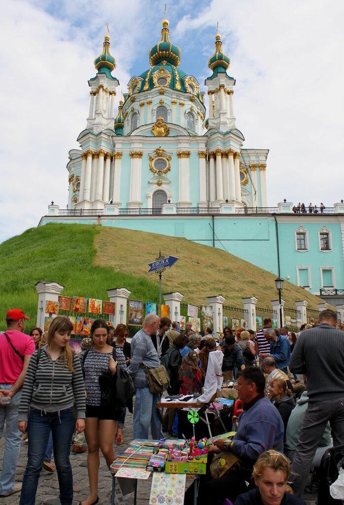 день киева 2015