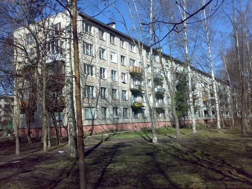ул. Матроса Железняка 11