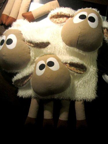 клоны клонирование овцы