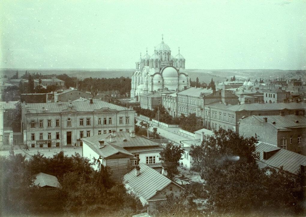 31. Киев. Владимирский Собор