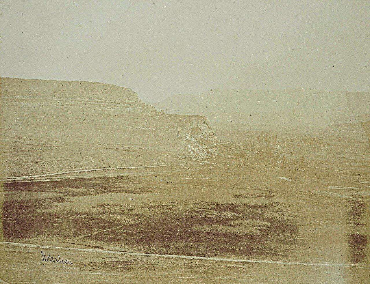 Инкерманская долина No.2