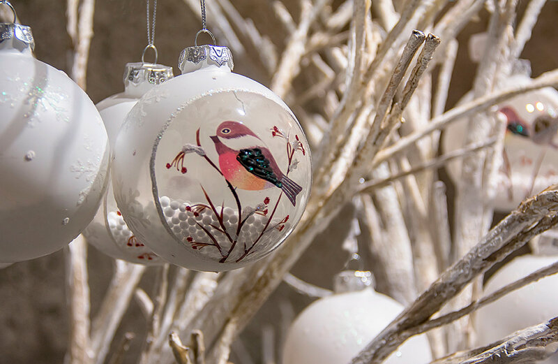 Настроение декабря!..