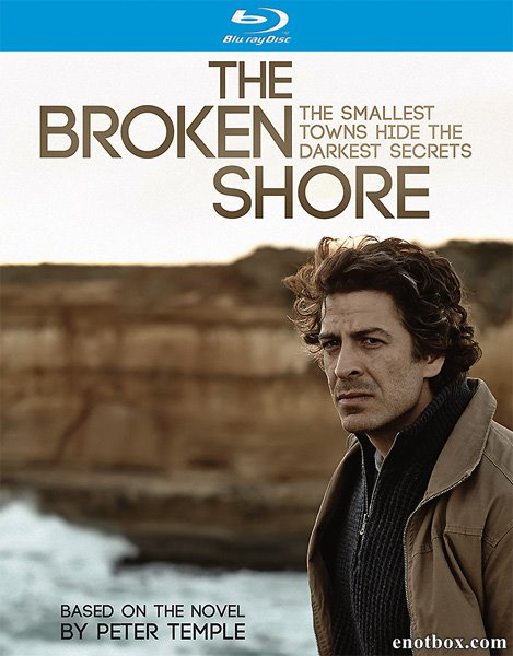 Расколотый берег / The Broken Shore (2013/HDRip)