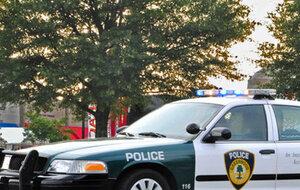 В Калифорнии полицейский тяжело ранил подростка