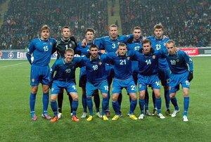 Сборная Молдовы по футболу заняла 120 место в рейтинге ФИФА